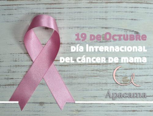 Dia del cancer de mama